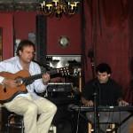Dani y Didier Il Pinito