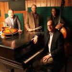Dani Cortaza Quartet